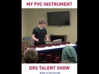 Pvc instrument best ever!