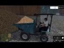 Mod Vorstellung Farming Simulator Ls15 Mini Dumper