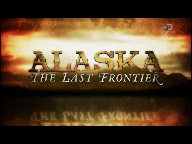 Аляска последний рубеж 7 сезон 15 серия Alaska The Last Frontier