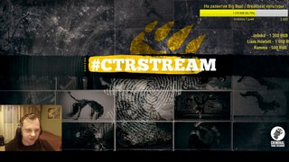 Criminal Tribe ltd. Stream with Interra & Floyd the Barber [ - RU]