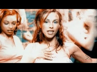 Madison Avenue - Don't Call Me Baby | PROPER Official Video | 480p HQ | ©1999 Vicious Grooves