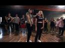Kaycee Rice Bailey Sok | OMG - Camila Cabello, Quavo | @MattSteffanina Choreography