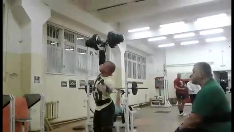 Медведев АА дамбл 77 5 кг ноябрь 2017