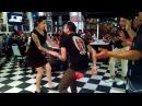 El baile con Los rockets 55 by Armin Dancerbilly