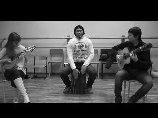 """Quizas Quizas Quizas - Trio """"Raiz Latina"""""""