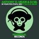 DJ Nil, Anthony El Mejor feat. Talya El Mejor - In Your Eyes (You'll See) [Radio Mix] [Feat. Talya El Mejor]