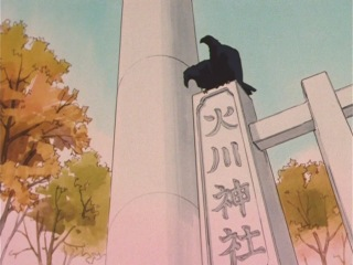 [озвучка | 36] Bishoujo Senshi Sailor Moon | Красавица-воин Сейлор Мун | 36 серия (MVO)