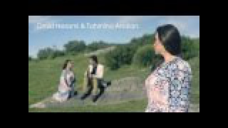 Omid Nezami Tahmina Arsalan Faramosham Makon Official HD 2015