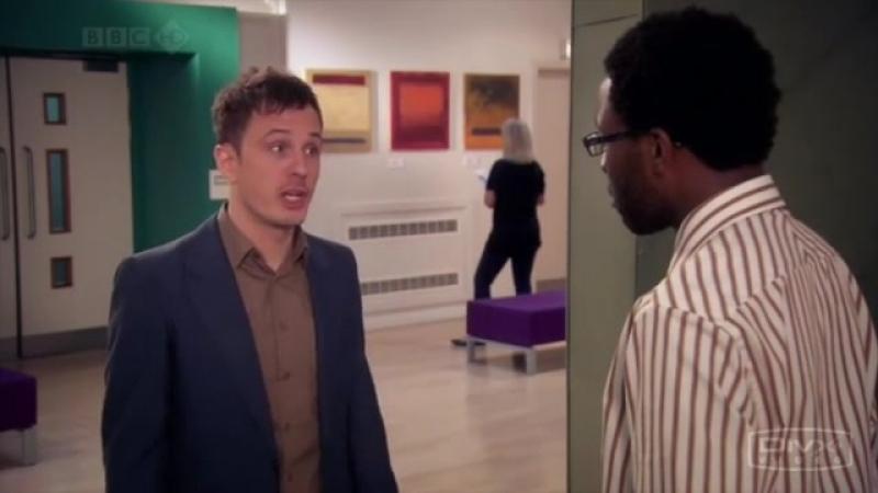 4 причины опоздания на работу отрывок из сериала Как не стоит жить