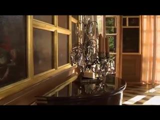 Красуйся, град петров 4 сезон 6 серия петергоф, зодчий иоганн браунштейн