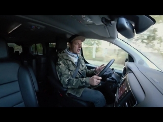 Peugeot Traveller Тест Драйв Игорь Бурцев. Тот же VW Multivan но ДЕШЕВЛЕ
