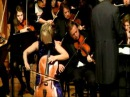 Saint Saens Cello Concerto performed by Dace Sultanov
