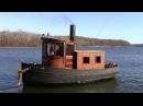 Steam boat Iron Chief on Kentucky lake is for sale, $80k USD