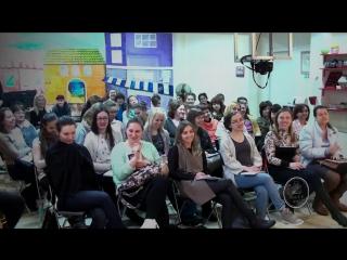 Кондитерская конференция Успешныи Кондитер. Онлаин + СПБ