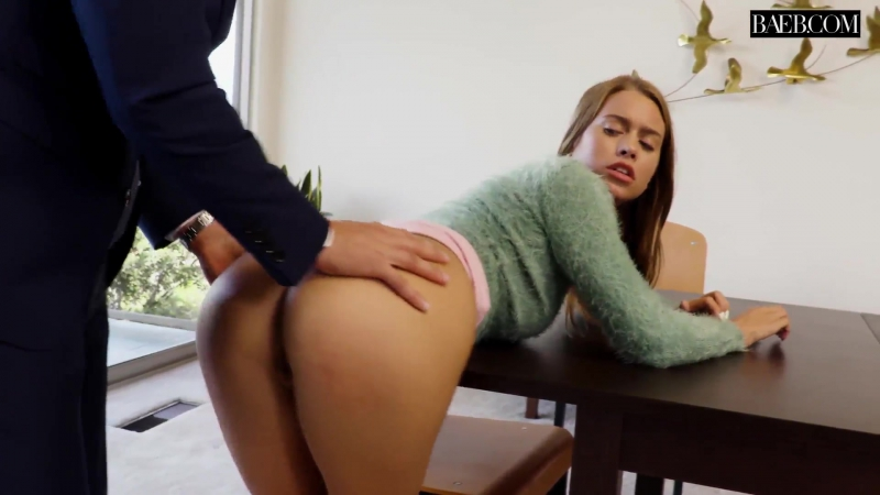 Jill Kassidy ( Punished By My Boss) 2017, All sex, Big Dick, Cum in Mouth, HD