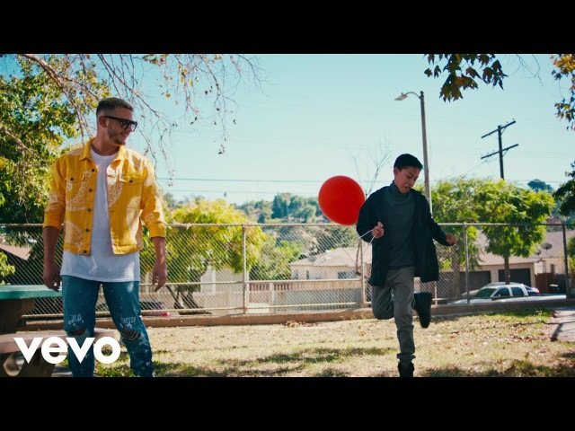 DJ Snake Lauv A Different Way Official Video