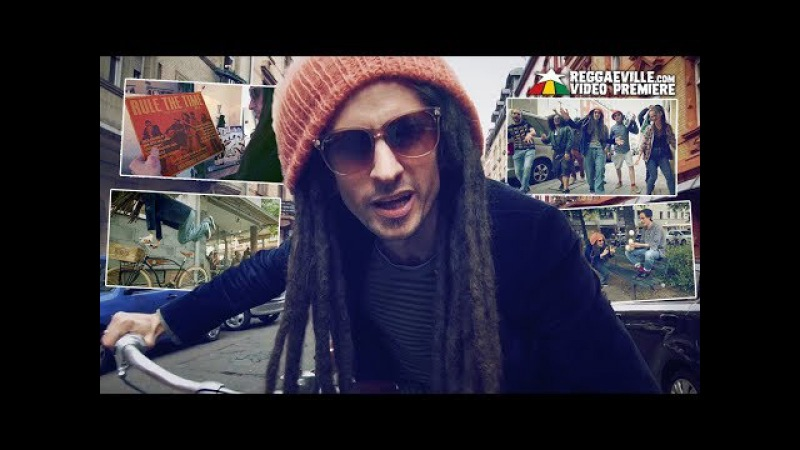 Martin Zobel Soulrise Rule The Time Official Video 2017