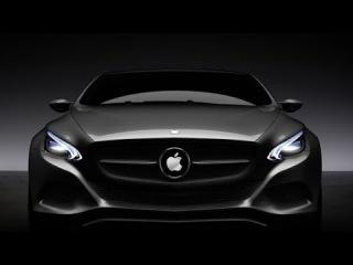 Автомобиль от Apple ! Теслу ждет жесткая конкуренция!!