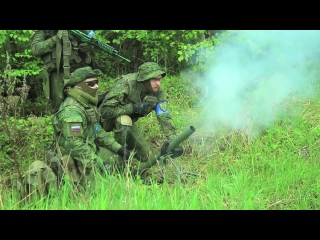 Biggest Airsoft Game Ever Armored War VIII in Russia RedWolf Airsoft RWTV