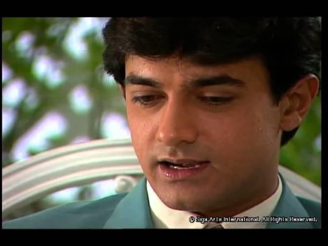 Rendezvous with Simi Garewal Aamir Khan Season 2 1999