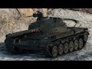 World of Tanks Object 140 - 12 Kills 9,9K Damage (1 VS 5)