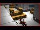 SN1P3R EL1TE by kiber4 B3D MOVIE