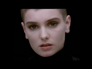 Sinead o'connor nothing compares 2 u (1990)