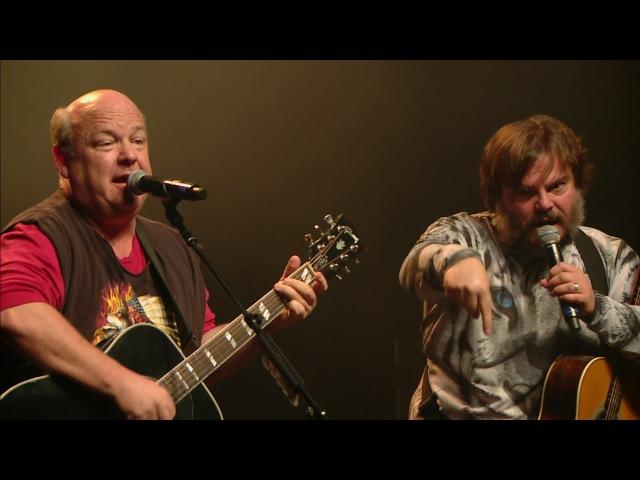 Tenacious D Live at AB Ancienne Belgique