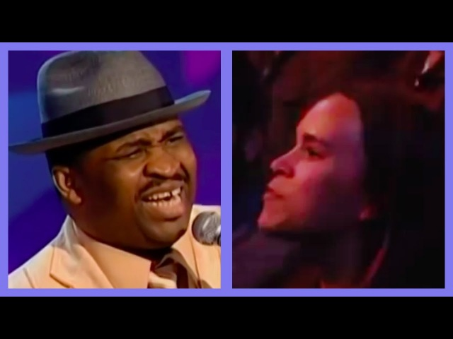 """Patrice O'Neal vs Not-Amused Female - """"I can't make your sad life better"""" (FUNNY!)"""