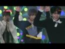 171113 Golden Child 내 눈을 의심해 What Happened at Gioami Korea Power of K Pop Show