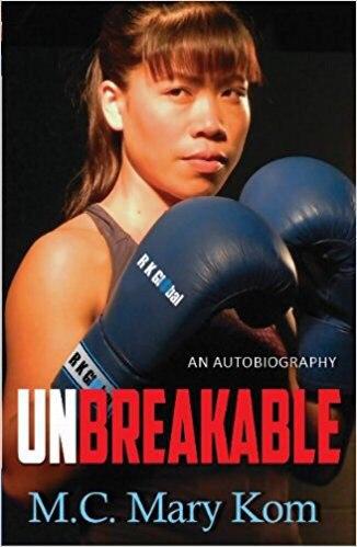 Unbreakable - M