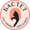 """Гостиница для кошек """"Бастет"""" г.Сургут Т.63-62-66"""