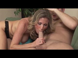 Зрелкая мамаша любит молодых 720 hd (big ass, big tits, порно, анал, минет, камшот, зрелые, milf mature)