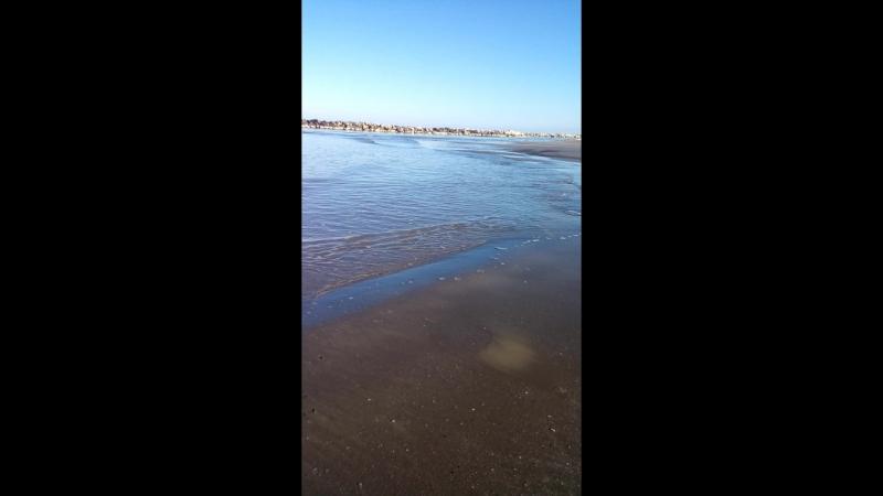 Адріатичне море. РІМІНІ. ІТАЛІЯ.