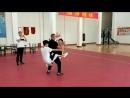Отработка Сань Чжан и стоек в кунг фу Юнчунь байхэ цюань