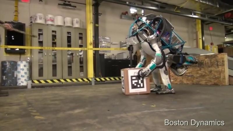 Роботы о Миноксидиле