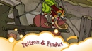 Pettson and Findus: Lost and Found S2 E4 | WikoKiko Kids TV