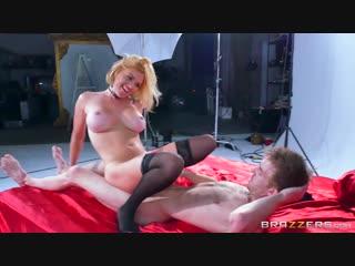 [Krissy Lynn, Anal Sex, Hardcore, Blowjob, Blonde, Mature, Babes, Big Tits, Boobs, Whore