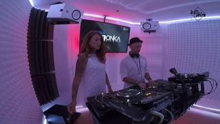 Danito & Athina - Lost at Ibiza Live Set 2018