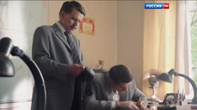 Анка с Молдаванки 4-серия С.Бондаренко (2015г.)