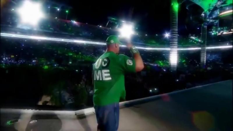 John Cena пародия БАБА ЗИНА Прикол 2019 смотреть всем УГАР mp4
