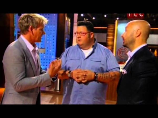 Лучший повар Америки 1 сезон 9 серия