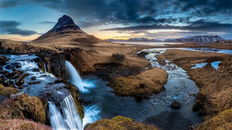 Страна в которой северное сияние обычное дело., изображение №3