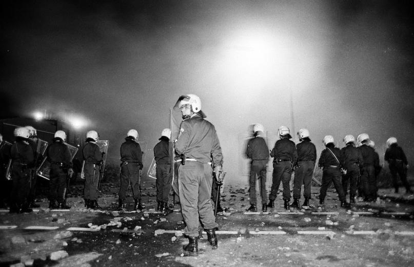 Буря с Востока: Немецкое восстание., изображение №10