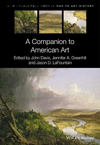 Companion to American Art