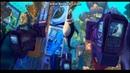 Музыкальный момент № 45 из мультфильма Подводная Братва