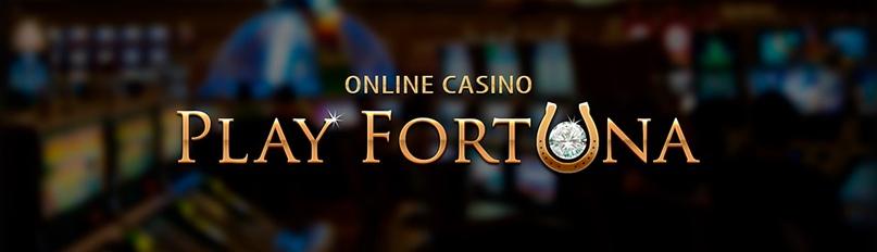 Обзор казино плей фортуна wmz казино