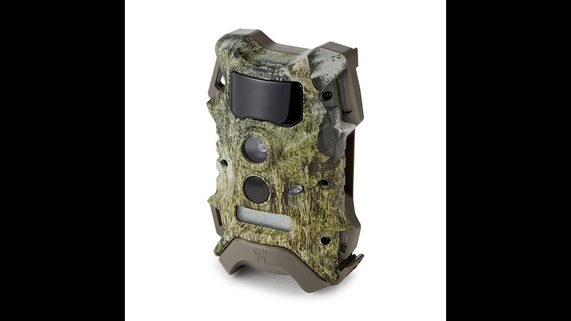 Wildgame Innovations Terra Extreme Trail Video Camera