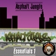 Asphalt Jungle - L Train