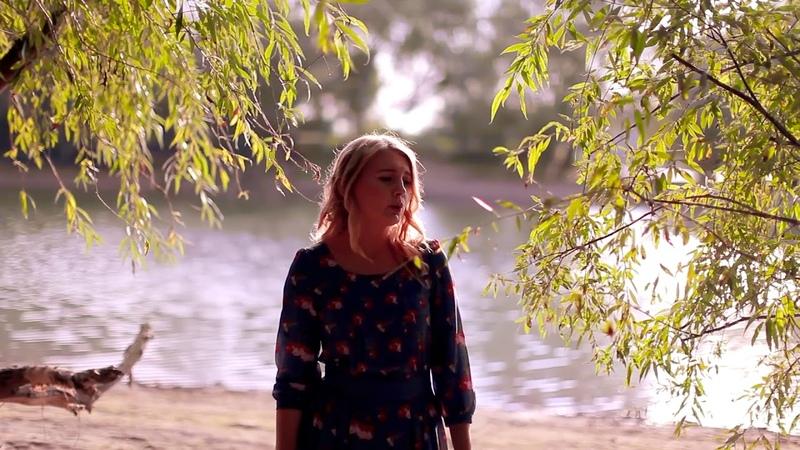 Послушайте хорошую песню Всё в тебе БОГ Nina Kovaleva KNA